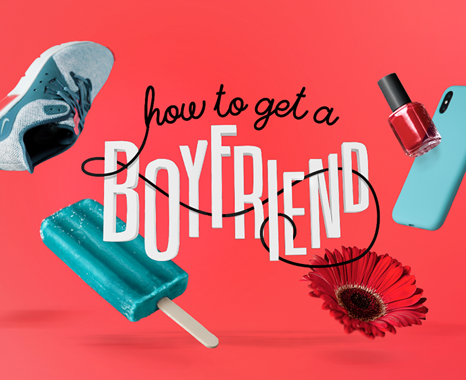 Title Card Thumb - How To Get a Boyfriend